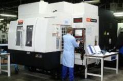 Produkcja komponentów elektrotechnicznych na zlecenie klienta.