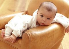 Bielizna niemowlęca