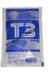 Drożdze gorzelnicze T3
