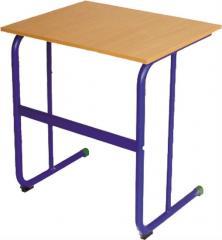 Stół szkolny KACPER