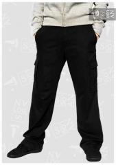 Fader spodnie męskie