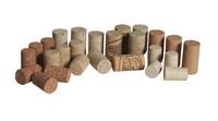 Bottle corks