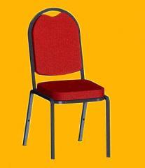 Krzesła stalowe