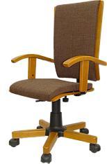 Krzesło biurowe Mars Super