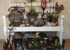 Ceramika użytkowa i dekoracyjna