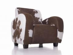 Fotel Amarillo