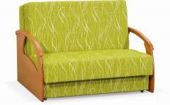 Fotel rozkładany Samba