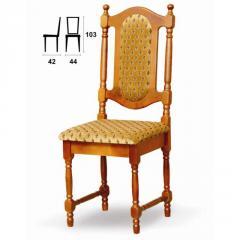 Krzesła R-1