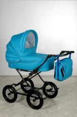 Wózek dziecięcy Duo