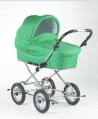 Wózki dla dzieci Hybryda