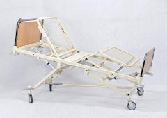 Łóżko szpitalne A-6-3S/T
