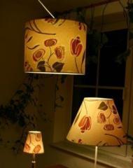 Abażury do każdego rodzaju lamp