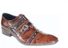 Wyjątkowe obuwie męskie
