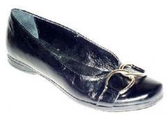 Wygodne obuwie damskie