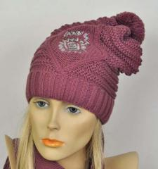 Teen hats