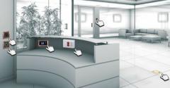 Rozwiązania systemowe dla szpitali, hoteli,