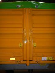 Side Locks