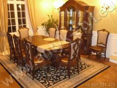 Krzesła – fotele - sofy