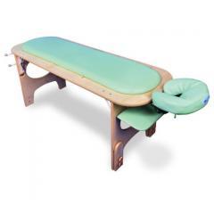 Stół do masażu Kameleon