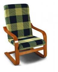 Fotel LUZ