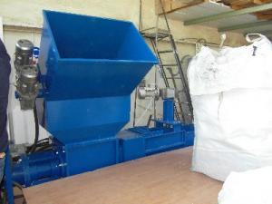 Machines for chemical industry