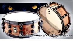 Werble Mapex Black Panther BMS4650