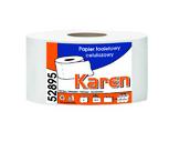 Papier toaletowy, papier celulozowy od producenta.