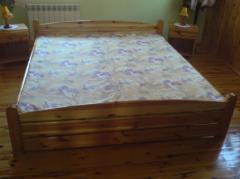 Łóżko dwuosobowe 180 / 200 cm
