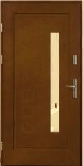 Drzwi zewnętrzne Skandia