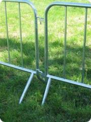 Barriers sport