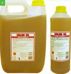 SALIM 2D - koncentrat do mycia i dezynfekcji