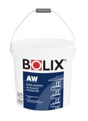 Farba akrylowa do stosowania wewnętrznego BOLIX AW