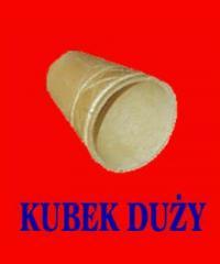 Kubek waflowy