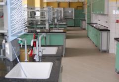Blaty laboratoryjne Granit