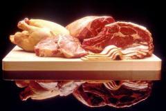Mięso - drób