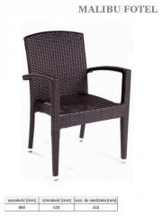 Malibu Fotel