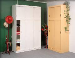 Szafa 3-drzwiowa i 2-drzwiowa