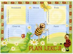 Plany lekcji duże