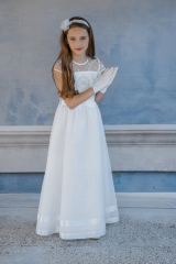 Dresses for communion