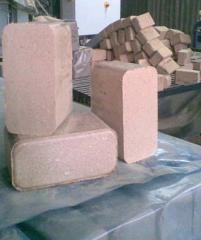 Brykiet drewniany RUF