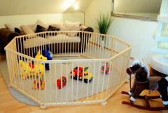 Kojec dla dzieci