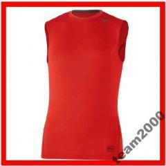 Koszulka NIKE Pro Core Shirt Tight s Sportcity (numer 664347402)