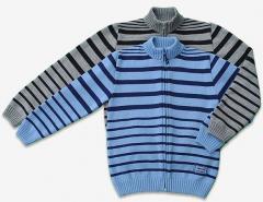 Rozpinany, Sweterek nr. 190