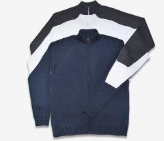 Sweter męski wzór 720