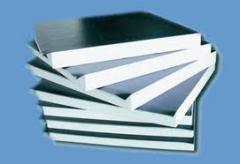 Płyty warstwowe - Styropian oklejony papą EPS 100