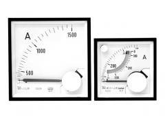 Mierniki bimetalowe - BA27, BA39, BE27 i BE39