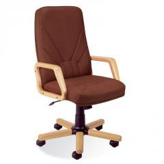 Fotele gabinetowe Manager Extra