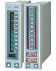 Programowalne mierniki - z bargrafem - NA21, NA22