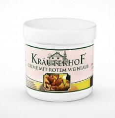 Balsam z liści winogron  Kräuterhof