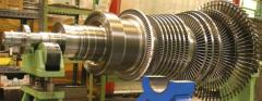 Turbiny parowe kondensacyjne